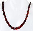 Baltic Amber Beads Necklace Art.ABA087